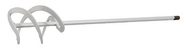 Венчик для миксера Kwb 4976-09 насадка для миксера и дрели brigadier для цементных смесей