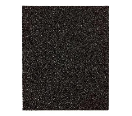 Бумага наждачная KWB 830-980