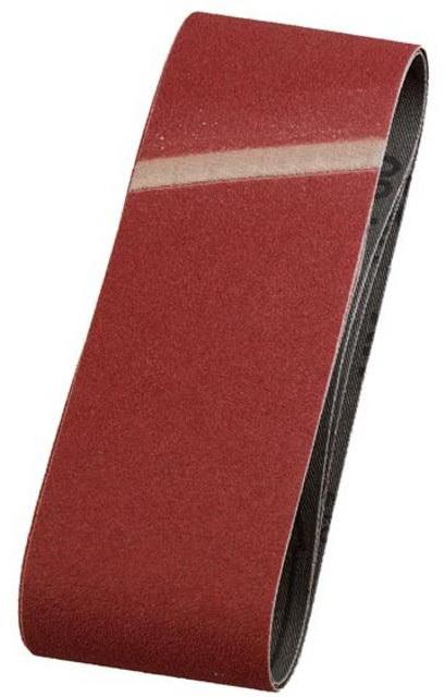 Купить Лента шлиф. бесконечная Kwb 75х533мм p80