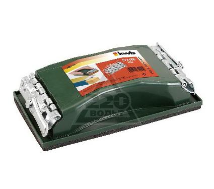 Брусок шлифовальный KWB 4851-21