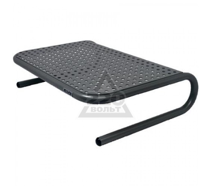 Держатель ALLSOP Metal Art Junior Monitor Stand - black 06490