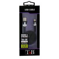 Кабель Tnb Ciibb1 сумка для фототехники tnb dctripos1