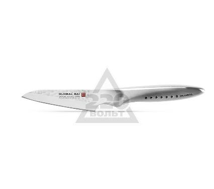 Нож для очистки овощей GLOBAL SAI-S03R