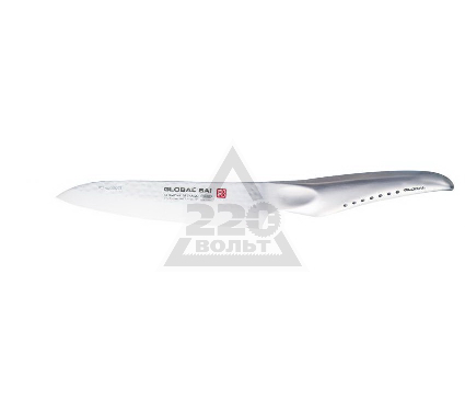 Нож поварской GLOBAL SAI-M01