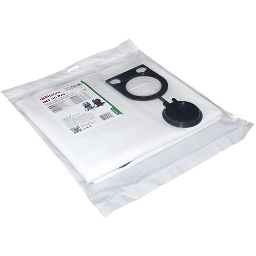 Мешок Filtero Int 30 pro мешки для пылесоса filtero int 20 pro 5шт