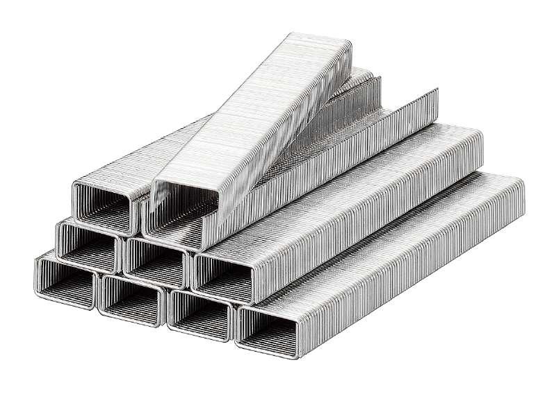 Скобы для степлера Kwb 353-008 степлер matrix 40907 мебельный пластиковый скобы тип 53 68мм