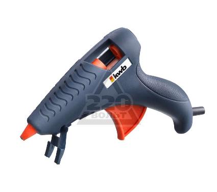 Пистолет клеевой KWB 5382-11