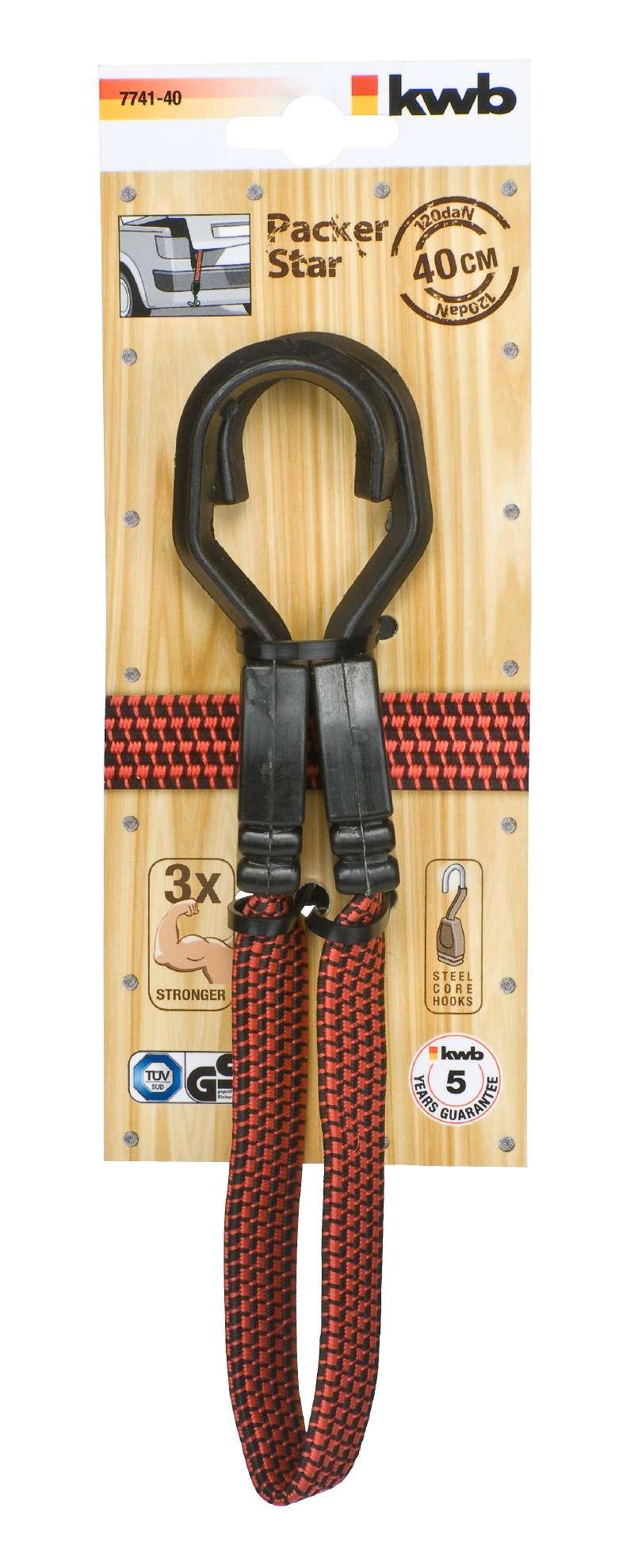 Ремень для грузов Kwb 7741-40