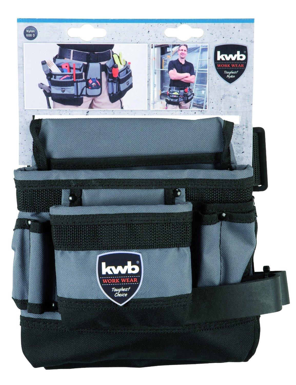Сумка поясная для инструмента Kwb 907910 цена и фото