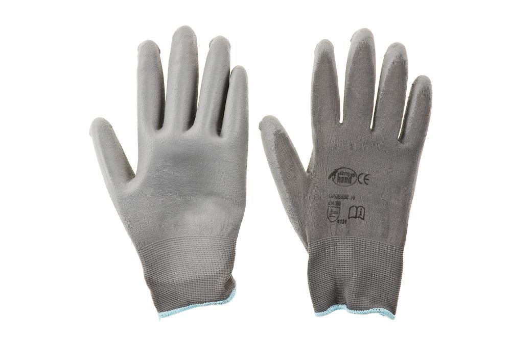 Купить Перчатки строительные Kwb 9302-40