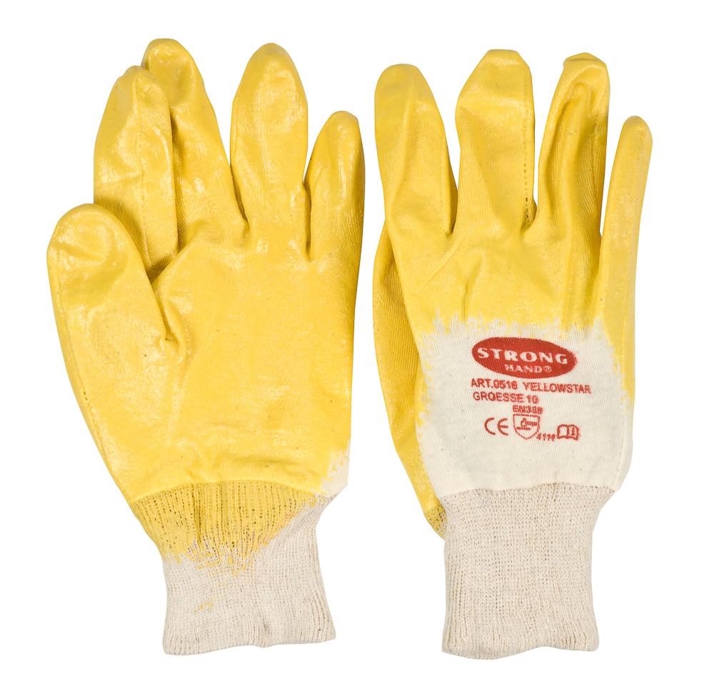 Перчатки Kwb 9319-10