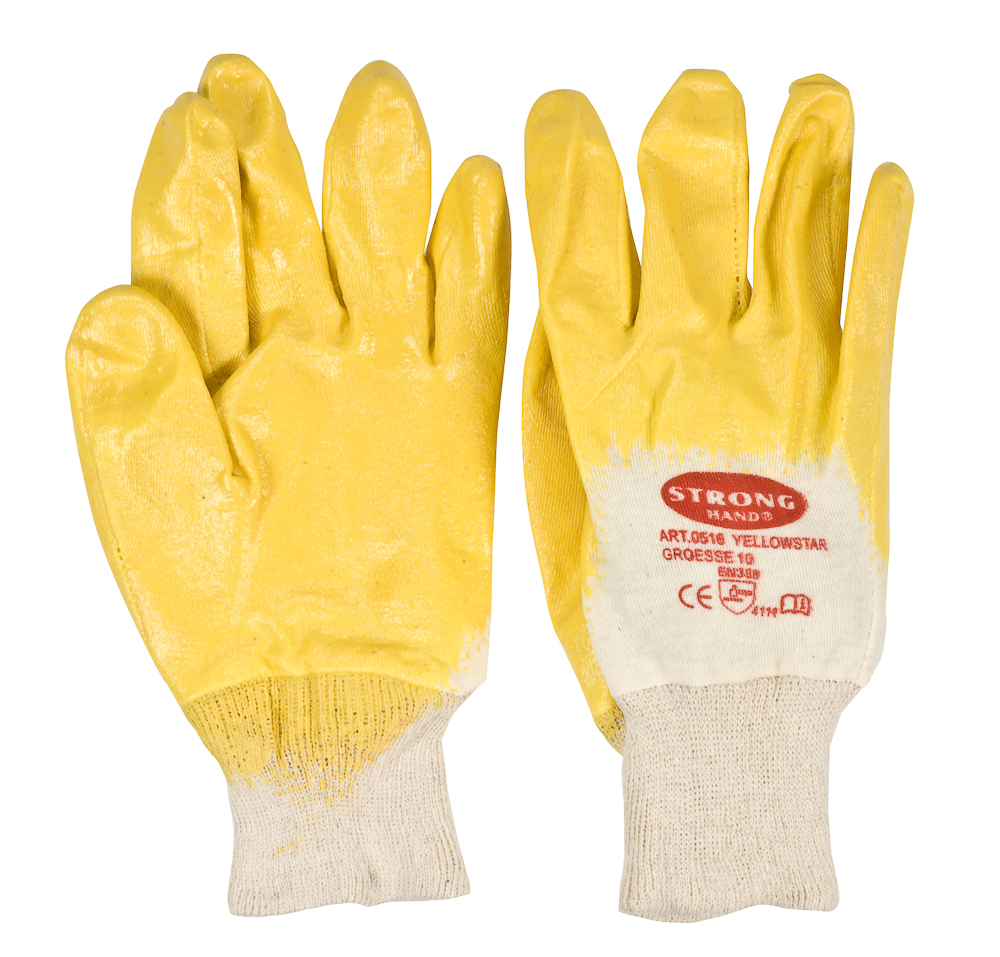 Перчатки Kwb 9319-40
