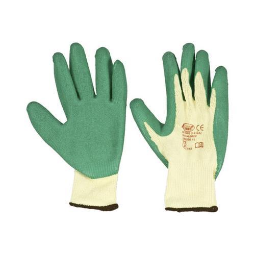 Перчатки Kwb 9335-20 перчатки без пальцев шерстяные с рисунком розовые