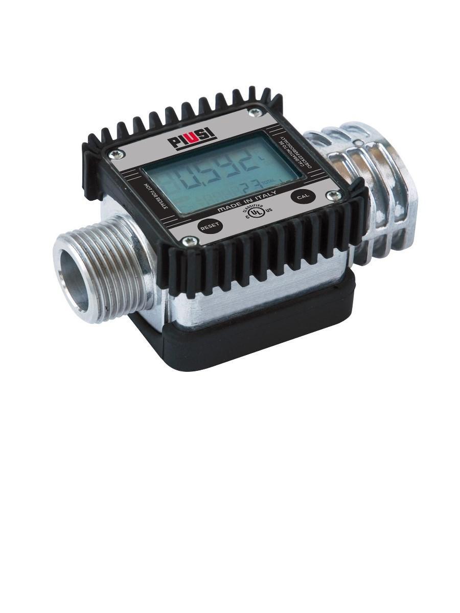 Расходомер Piusi F00408x00 цена