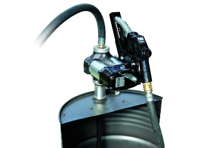 Бочковой комплект Piusi F0022201a