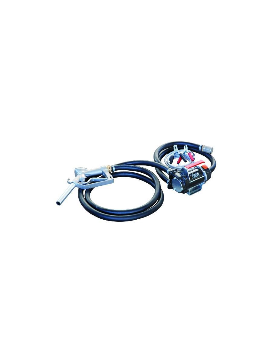 Перекачивающий блок Piusi F0022600c