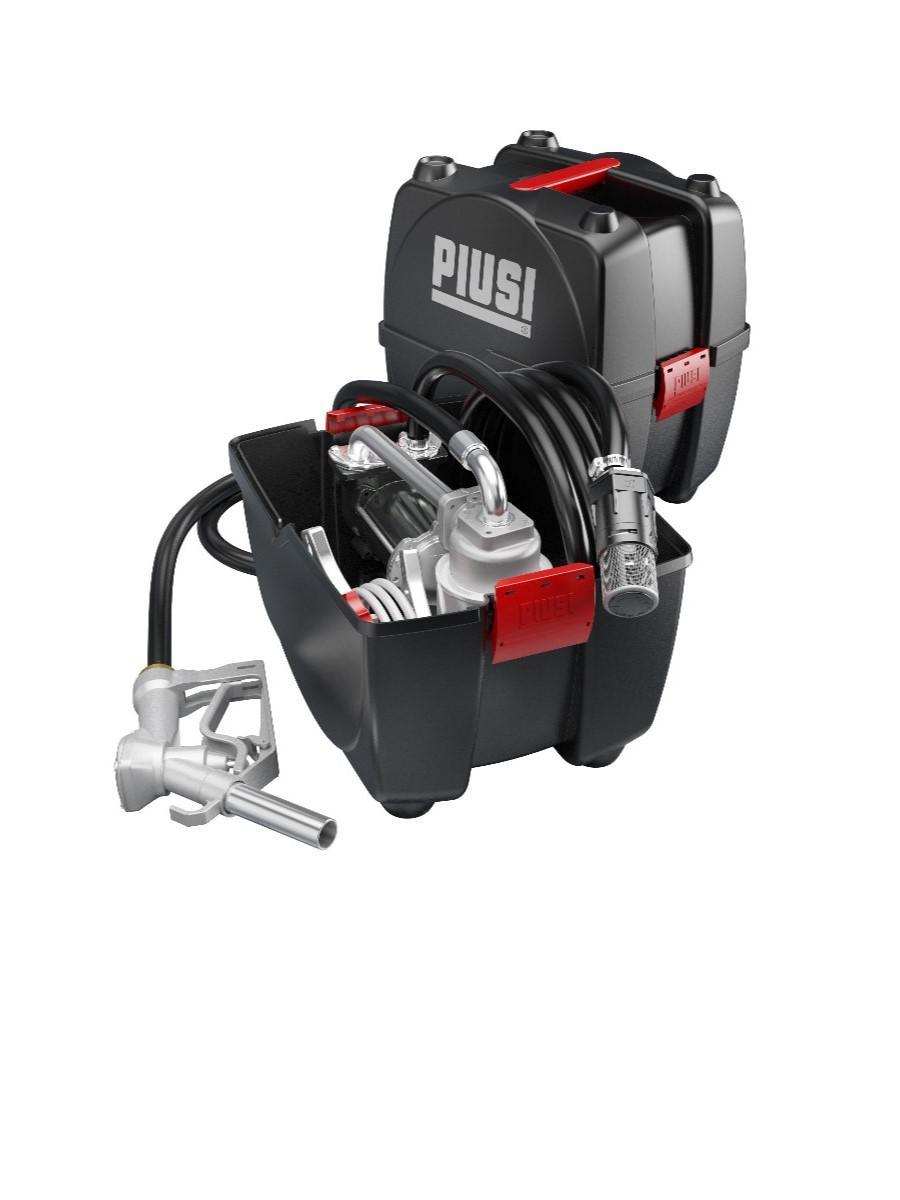 Комплект Piusi F0023100a