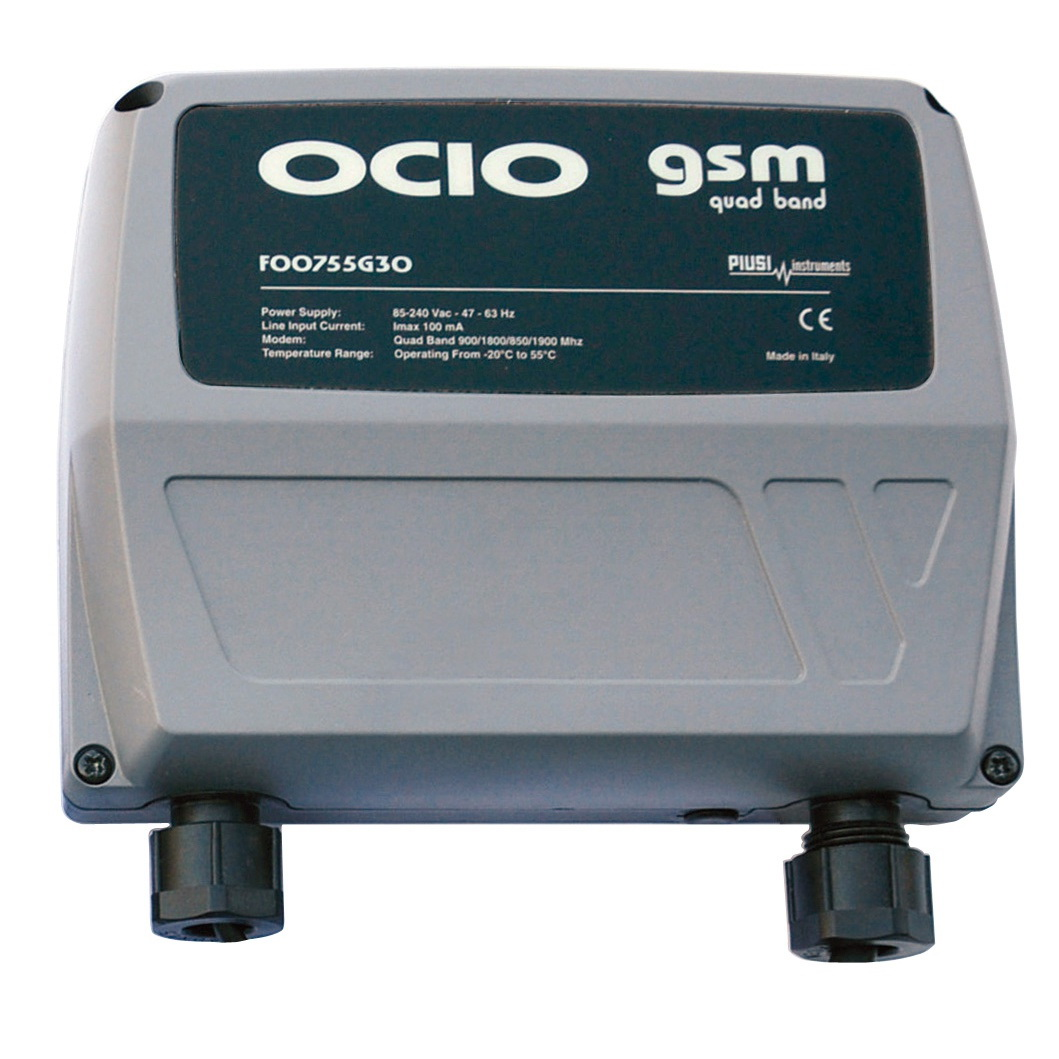 Система контроля Piusi F00755g30