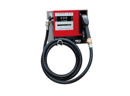 Топливораздаточная колонка PIUSI CUBE 56/33 (00057500C)
