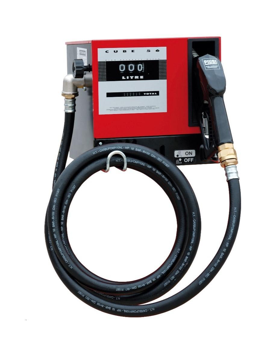 Заправочный модуль Piusi F0057600c