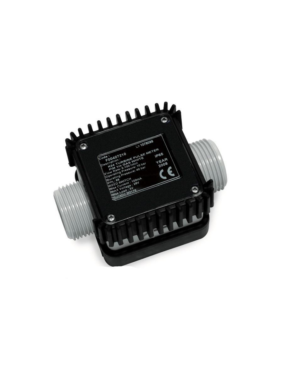 Расходомер Piusi F0040721b