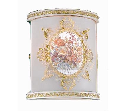 Светильник настенный LA LAMPADA WB.415-1.26M