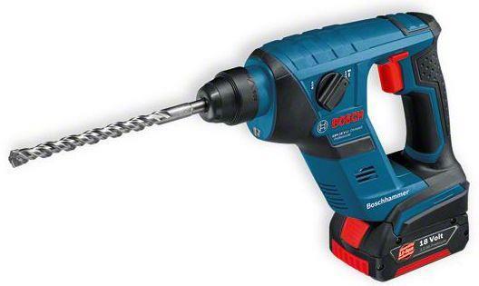 Перфоратор Bosch 611905300 gbh 18 v-li compact (0.611.905.300)