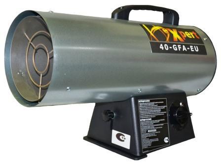 Тепловая пушка Expert 40-gfa-eu тепловая газовая пушка expert 40 gfa eu