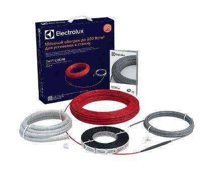 Теплый пол ELECTROLUX ETC 2-17-2000