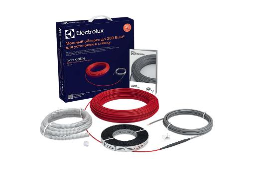 Теплый пол ELECTROLUX ETC 2-17-2500