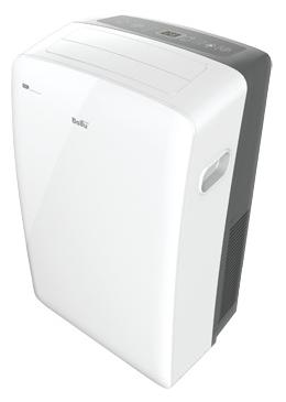 Напольный кондиционер Ballu Bphs-14h кондиционер мобильный ballu smart electronic bpac 09 ce 17y серебристый белый