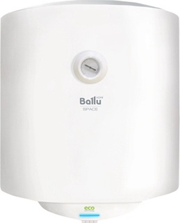 Водонагреватель Ballu Bwh/s 100 space электрический накопительный водонагреватель ballu bwh s 100 rodon