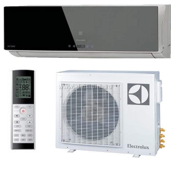 Сплит-система Electrolux Air gate eacs-07hg-b/n3/in внутренний блок