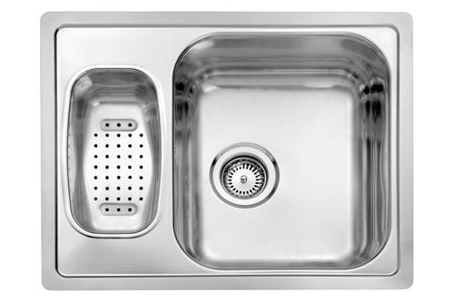 Мойка кухонная Reginox Admiral l 60 lux kgokg (c/box)