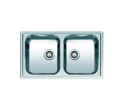 Мойка кухонная REGINOX Centurio L 20 LUX OKG