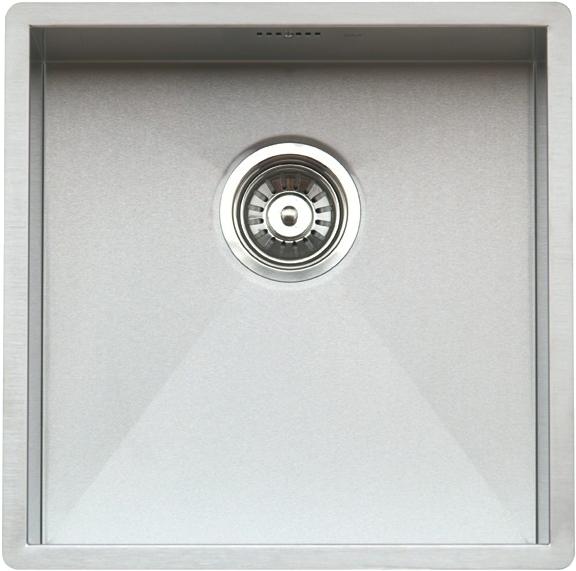Мойка кухонная Reginox Ontario 40x40 cuadrat lux okg (c/box) l l senfl christe qui lux es