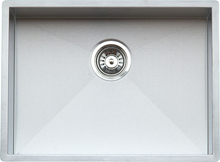 цена Мойка кухонная Reginox Ontario 50x40 medium lux okg (c/box) l