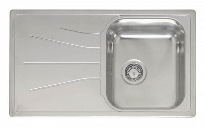 Мойка кухонная Reginox Diplomat 10 lux okg (pallet) цены онлайн