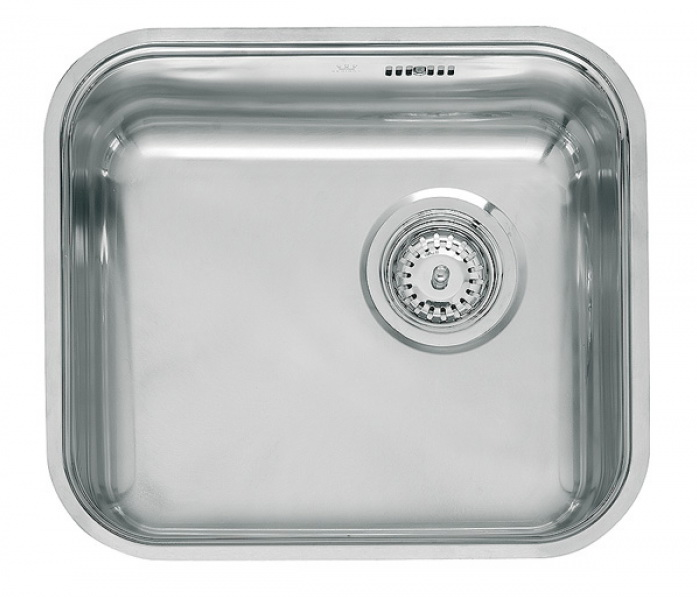 Мойка кухонная Reginox R18 4035 lux okg (c/box) цены онлайн