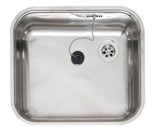 Мойка кухонная Reginox R18 4035 lux osk (c/box) стоимость
