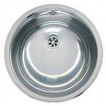Мойка кухонная Reginox Amazone l lux osp (c/box) reginox мойка кухоннаяreginox caribbean lux osp l сталь