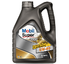 Масло моторное дизельное MOBIL SUPER 3000 DIESEL X1 5W-40 (кан4л) (синтетическое)