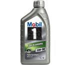 Масло моторное MOBIL 0W-30 FE (кан1л) (синтетическое)