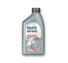 Масло трансмиссионное MOBIL ATF SHC (кан1л) (синтетическое)