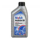 Масло трансмиссионное MOBIL Mobilube GX 80W-90 (кан1л) (минеральное)