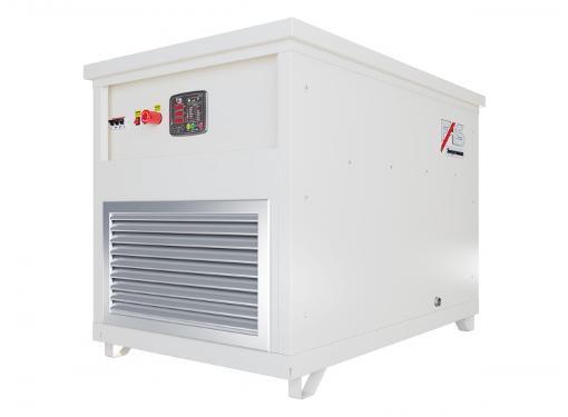 Газовый генератор ФАС 15-OZP3/V