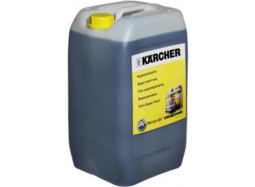 Чистящее средство KARCHER 6.295-420