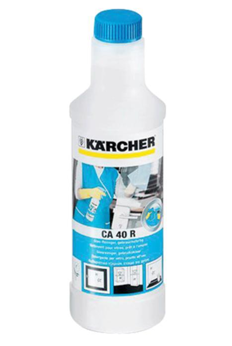 Стеклоочиститель Karcher 6.295-710 бак из нержавейки купить 250 л