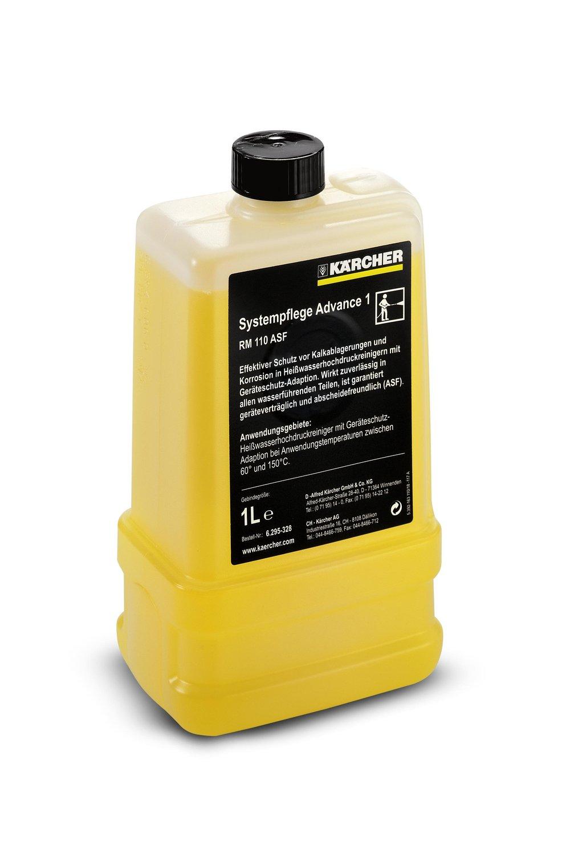 Чистящее средство Karcher 6.295-627 rm 555 универсальное моющее средство