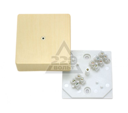Коробка распаячная HEGEL КРК2702 0201-И